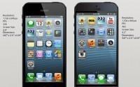 Отличия iPhone 5S от iPhone 5