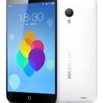Meizu MX3 - обзор смартфона