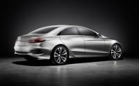 Новый Mercedes-Benz C-класса рассекретили