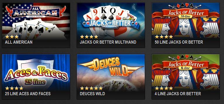 Рейтинги интернет казино