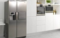 Американские холодильники Side-by-Side: преимущества линейки