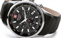 Швейцарские часы Swiss Military: по-военному точно, по-современному безупречно
