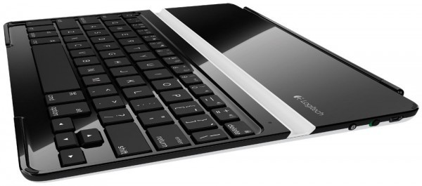 UltraThin Keyboard Coves