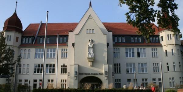 Медицинский центр Rhein-ruhr