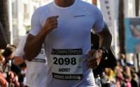 Андрей Кириков: питьевой режим марафонца