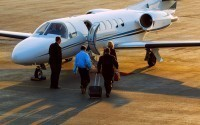 Бизнес-авиация - VIP сервис для деловых людей