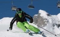 Советы начинающему горнолыжнику по выбору лыж, палок и ботинок