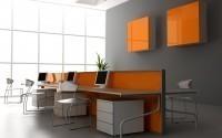 Особенности дизайна интерьеров офисов