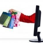 Популярные интернет-магазины в России