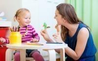 Надежная няня - залог спокойствия родителей