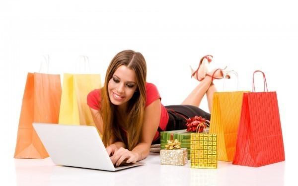 онлайн магазины