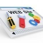 Основные этапы веб-разработки сайта