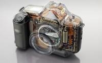 Распространённые поломки цифровых фотоаппаратов и их причины