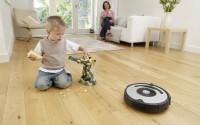 Стоит ли покупать в свой дом робот пылесос?