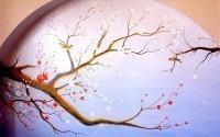 Преимущества художественной росписи