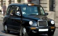 В 2014 году в столице Британии появятся электрические «черные» такси-кэбы