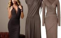 Идеальная одежда шьется только из трикотажа