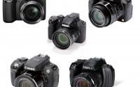 Как выбрать хороший цифровой фотоаппарат