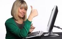 Можно ли работать в Интернете?