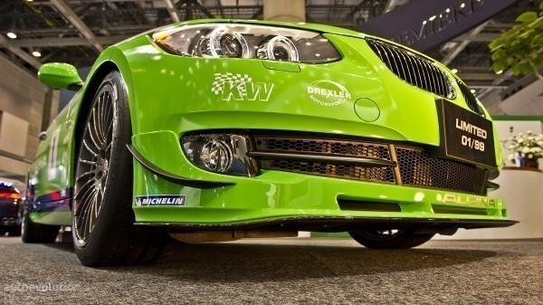 Alpina B3 GT3-11