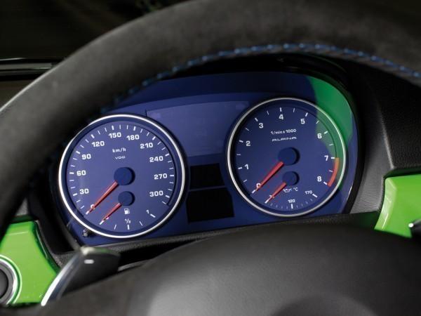 Alpina B3 GT3-8