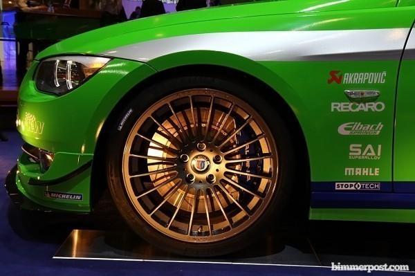 Alpina B3 GT3-9