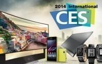 Итоги выставки CES 2014