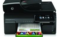 Обзор принтеров HP
