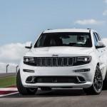 Jeep Grand Cherokee - ещё круче, ещё надёжнее
