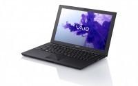 Ноутбуки Sony VAIO серии Z