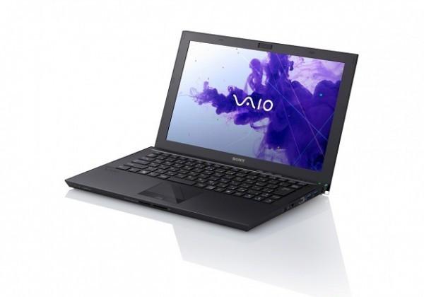 Sony VAIO серии Z-1