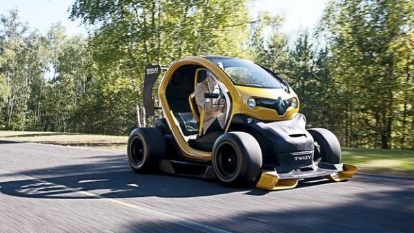 Twizy RenaultSport F1-6
