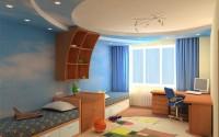 Безопасный ремонт в комнате для детей
