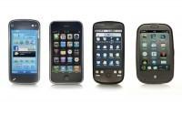 Глобальные поставки смартфонов впервые достигли показателя в 1 млрд