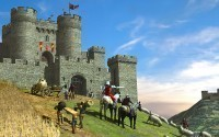 "Онлайн игра "" Stronghold Kingdoms"""