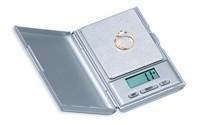 Где и как могут использоваться ювелирные весы?