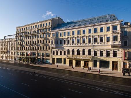 арендовать офис в Санкт-Петербурге