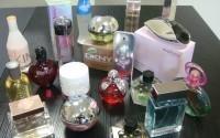 Создание собственного аромата. Женская парфюмерия.