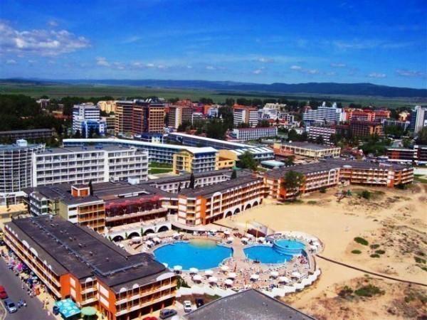 Bulgaria tourism destinations