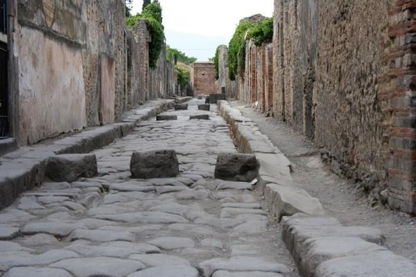 naplespompeii