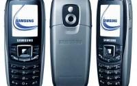 Краткий обзор телефонов Samsung X620 и Samsung X630