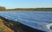 Агроволокно и укрывной материал в Greensad