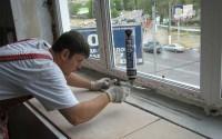 Ремонтируем окна