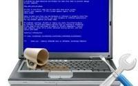 Срочные ремонты ноутбуков