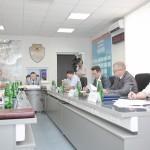 Разработка ПАЗ (паспорт антитеррористической защищённости)