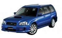 Subaru Forester - воплощение мечты