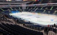 Фанаты хоккея собираются в Минск