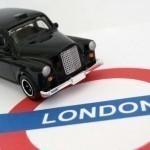 Русскоязычное такси в Лондоне