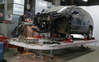 Надежный автосервис – залог качественного кузовного ремонта
