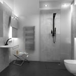 Модная ванная